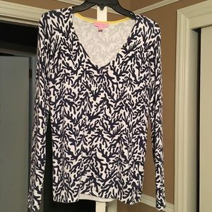 Lilly Pulitzer Adelaide sweater